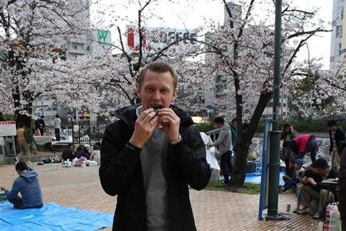Hanami 2013-03