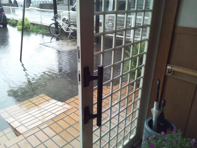 Oversvømmelse i Tamashima 01