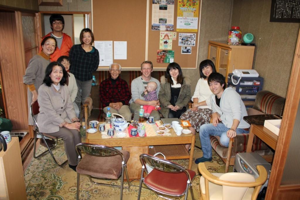 Kurayoshi webkomite